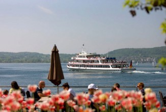 Domizil am Bodensee - Ausflüge und Schiffahrt: Ausflüge