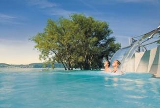 Domizil am Bodensee - Sport und Freizeit: Bodensee-Therme Überlingen