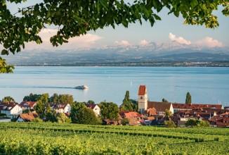 Domizil am Bodensee - Überlingen: Hagnau am Bodensee